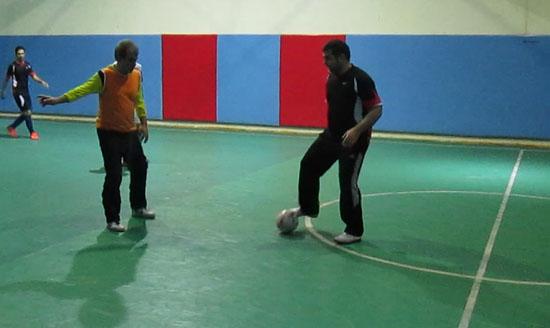 جدال سنگین برادران نیکزاد در عرصه فوتبال و انتخابات
